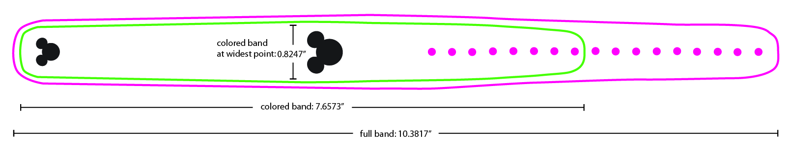 band press release template - magic band designs the dis disney discussion forums