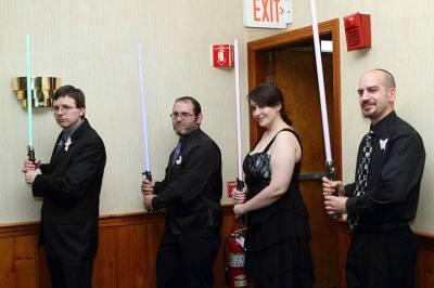 saber guards