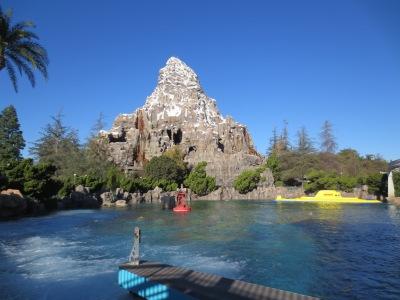 Matterhorn and subs