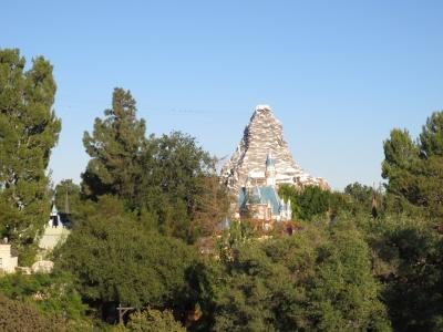 Matterhorn and Castle