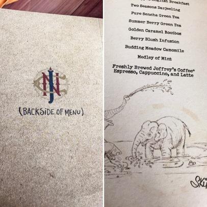 b-menu